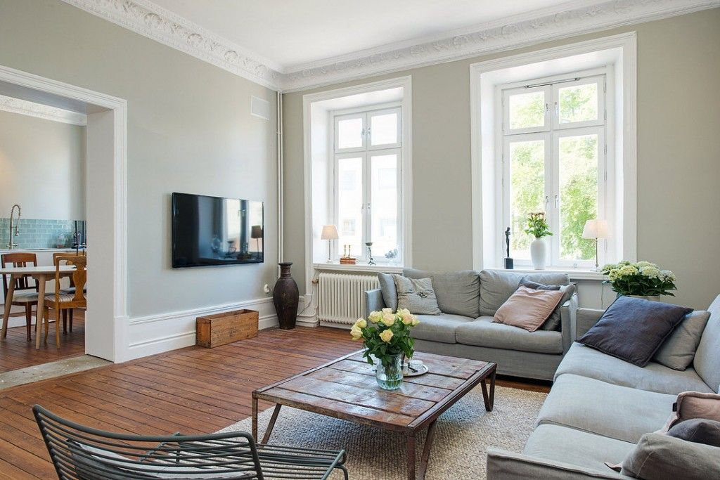 image result for pintar dormitorio de dos colores