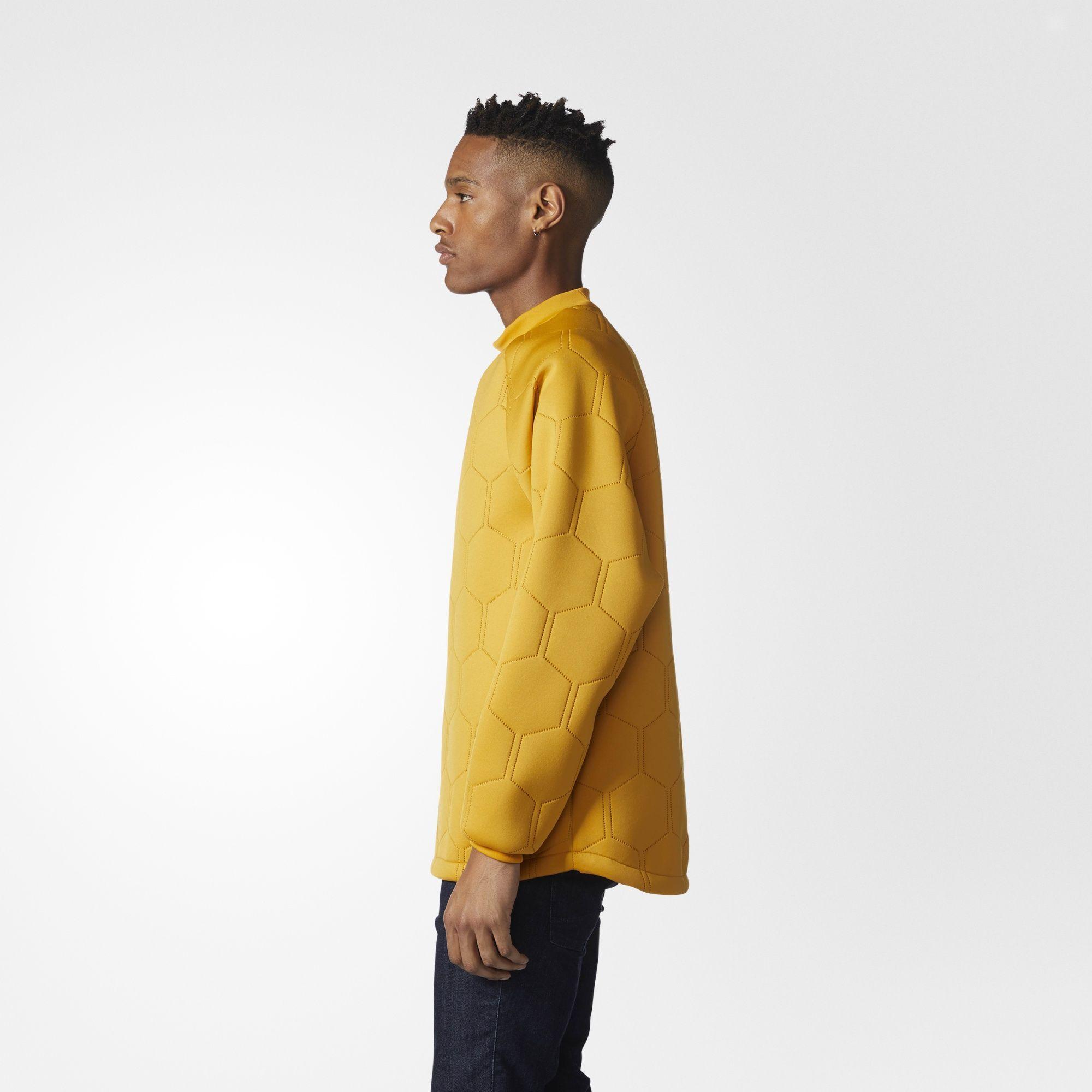 b8c3852517 adidas - Sonic Soccer Sweatshirt   Men's Fashion   Sweatshirts ...