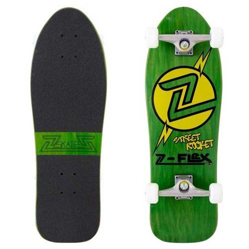 Z Flex Street Rocket