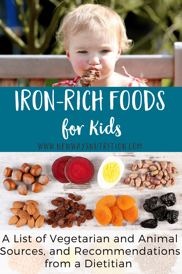 Pin on Healthy for kids
