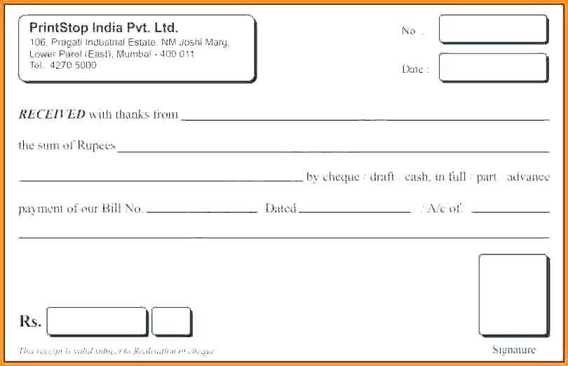 40 Cash Receipt Log Template At8q Templates Cash Parol