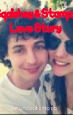 Stampy and sqaishey dating story