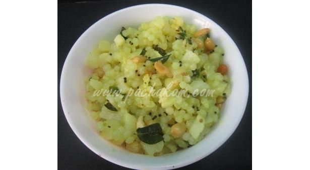 Healthy Indian Recipe With Step By Pictures