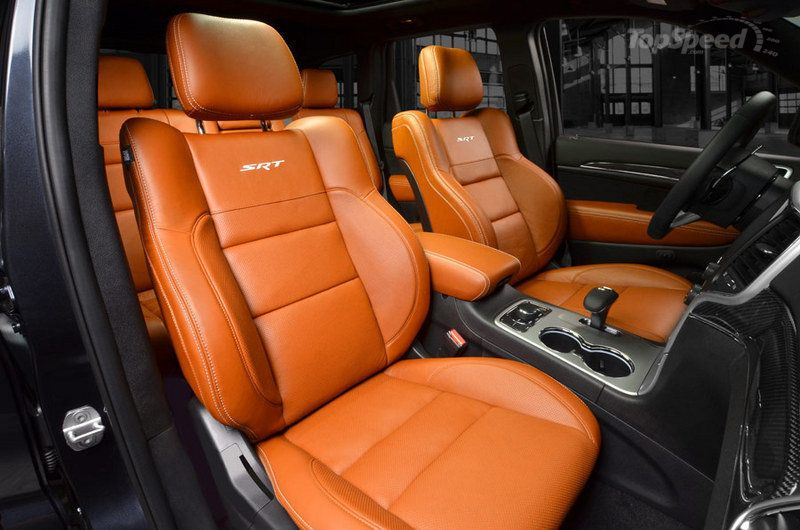 2014 Jeep Grand Cherokee Srt Gallery 521238 Jeep Grand Cherokee