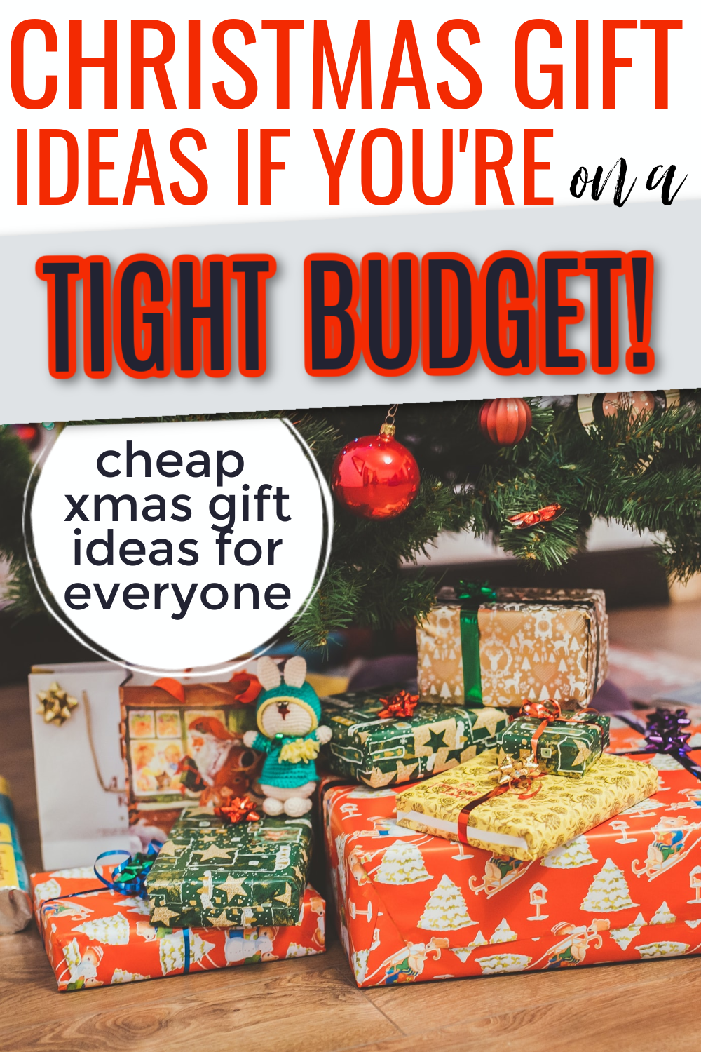 Christmas Gifts On A Budget In 2020 Christmas Gifts Inexpensive Christmas Gifts Christmas On A Budget