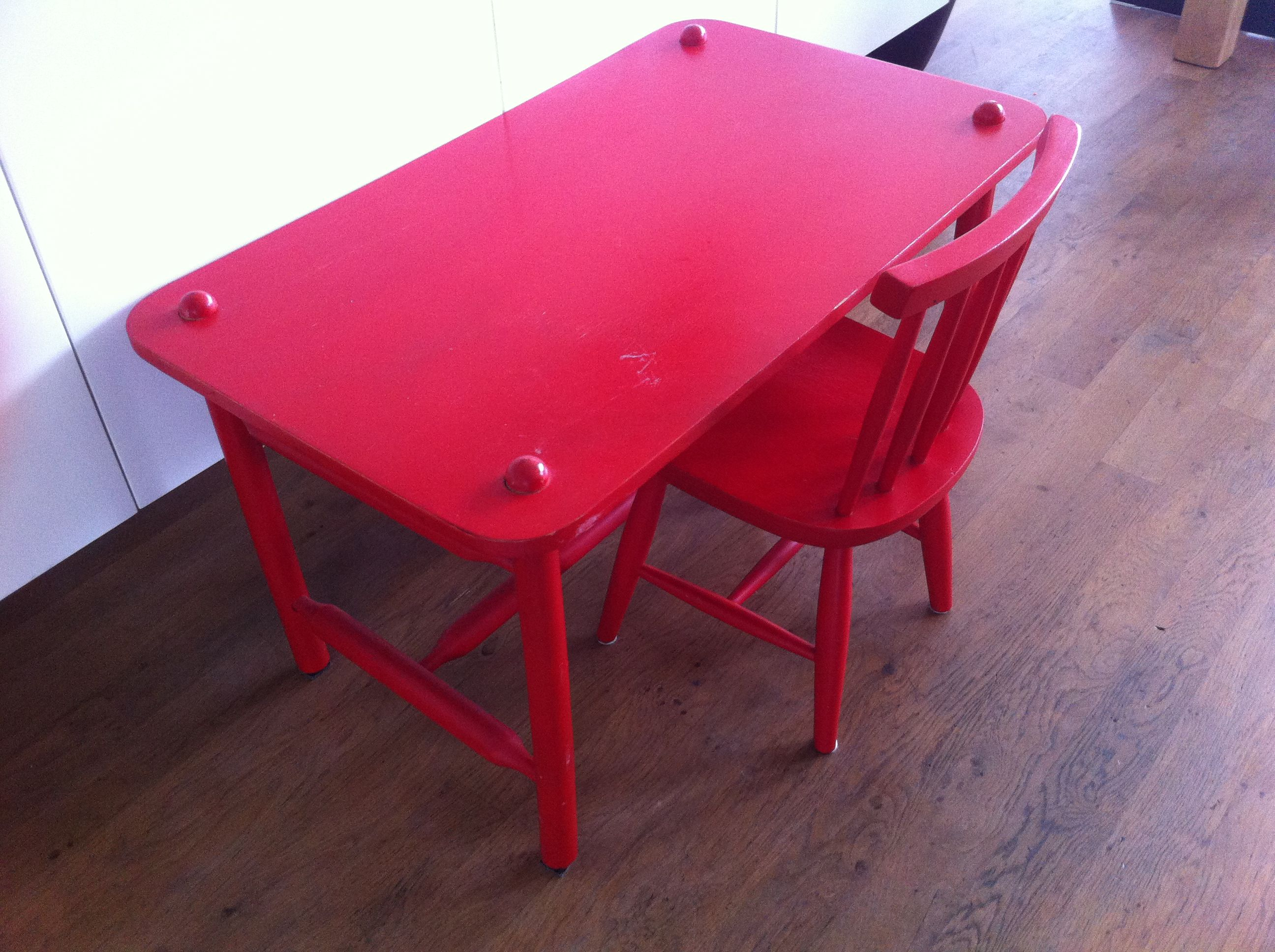 Vintage Ikea Stool Karin Mobring 1963 Ikea Child Table Chair Www