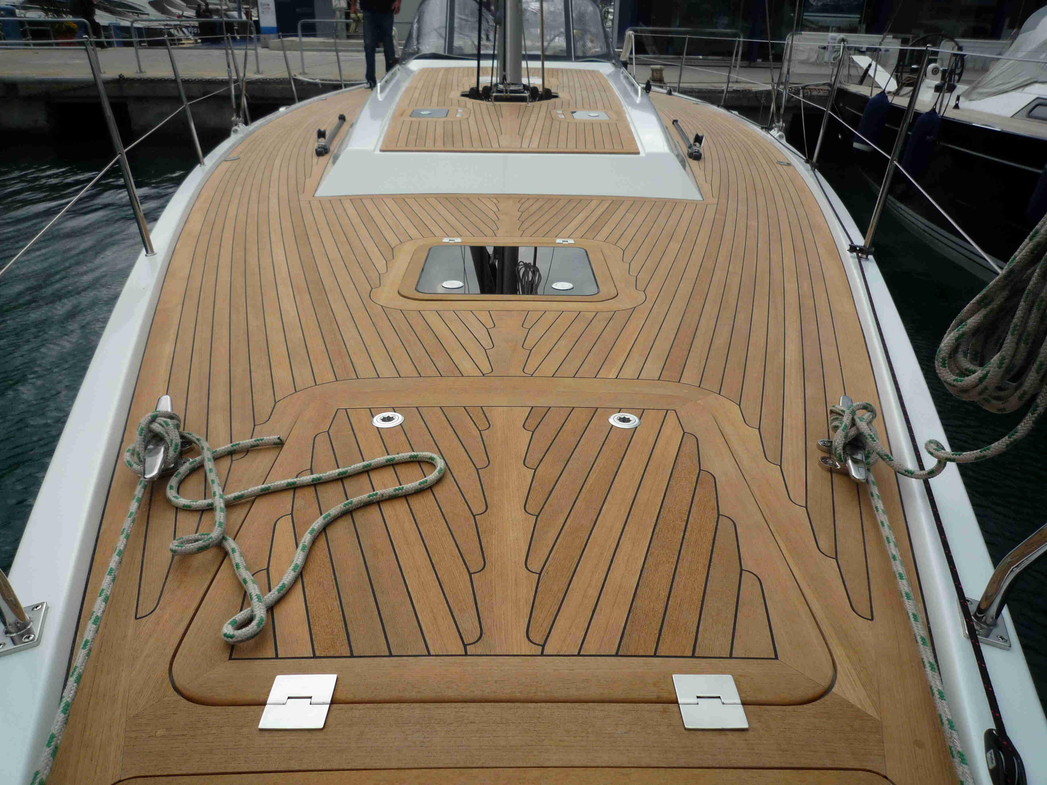 Best Weatherproof Boat Flooring Material Waterproof Floor In Mauritius