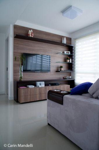Decorame - sala de tv Sala Pinterest Wohnzimmer und Häuschen - gardinen fürs wohnzimmer