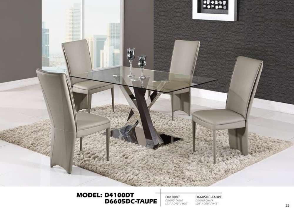 Global Furniture Dining Table Glass Products In 2019 Glass