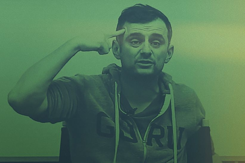 Gary Vaynerchuk: 'If You Know Who You Are You'll Bet on Yo... https://t.co/rSgX498Iun | https://t.co/D6sLUgEf7o https://t.co/bb2NRn0Obj http://twitter.com/SmarterIncomes/status/706829148426084352