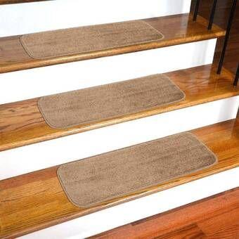 Best Winston Porter Thedford Stair Tread Reviews Wayfair In 400 x 300