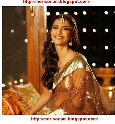 Sonam Kapoor: Sonam in the scene from Aisha