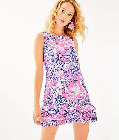 4d418e717bf429 Lilly Pulitzer Marla Romper | Products in 2019 | Rompers, Dress bra ...