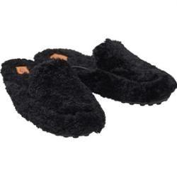 Photo of Ugg Women's Lane Fluff Slippers Black Ugg Australia