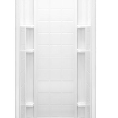 Sterling Plumbing Ensemble Tile Shower Shower Stalls Baths