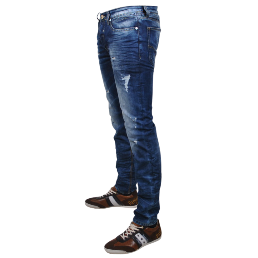 Blue Heren Jeans Png Image Types Of Jeans Blue Gloves Jeans