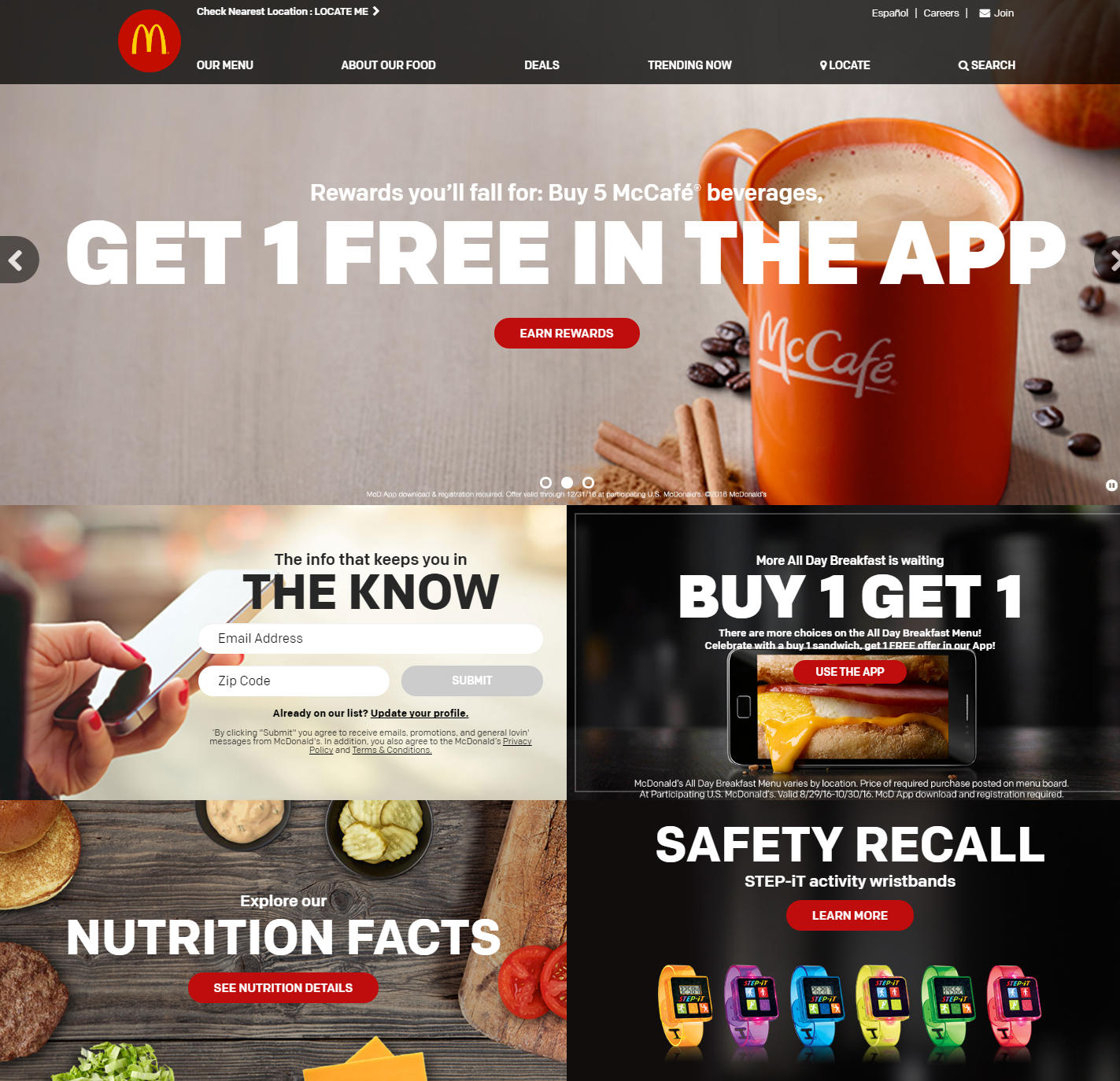 16 Mcdonalds Coupons Helps You To Achieve Mcd Burger In Less Cost Voucher Mc Donalds Pick Up The Discount 45 W Promo Vouchers And Codes