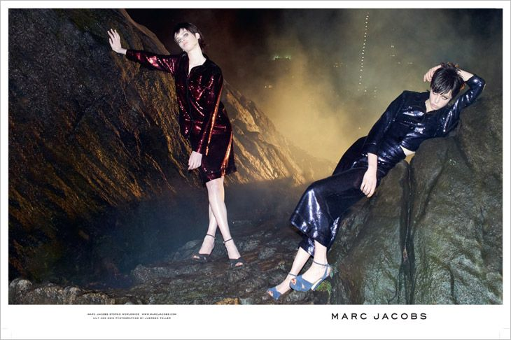 Marc Jacobs Fall Winter 2013.14