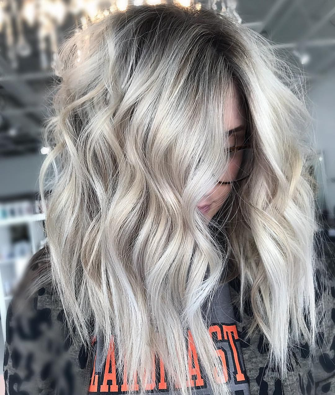 "Brandie Campbell|Hairstylist on Instagram: ""Okay @_hairbyhillary_ now I need you do this to my head k thanks"