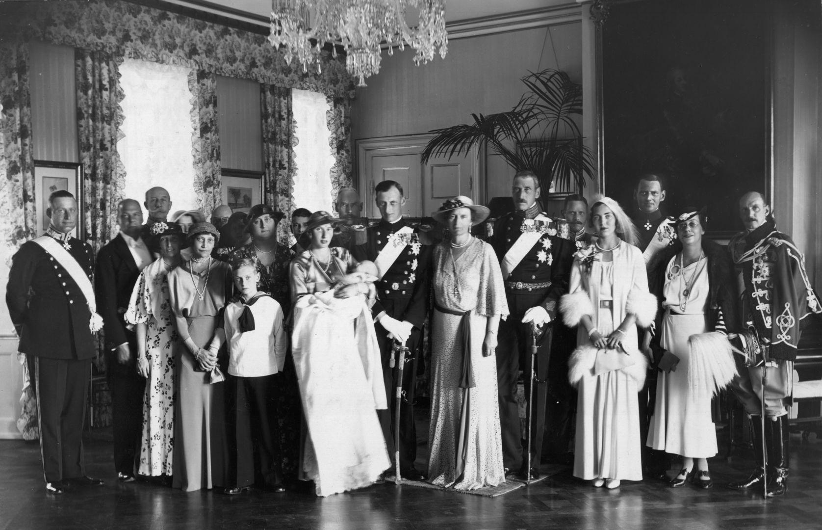 Prinsesse Elisabeths Liv I Billeder Prinsesse Billeder Royals