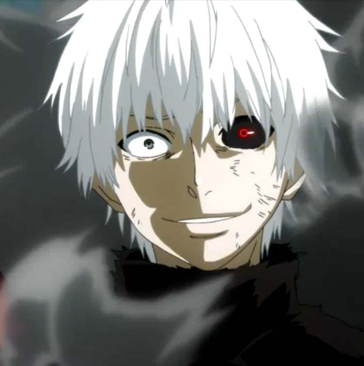 Pin On Tokyo Ghoul Anime