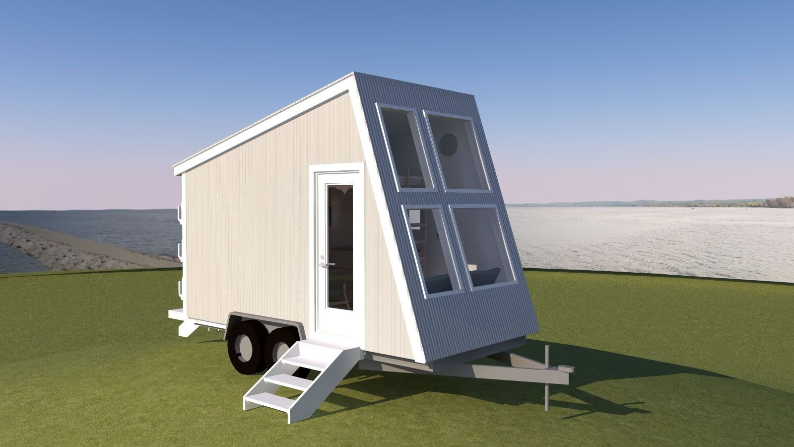 Small House Plans Drummond Houseplans Best Tiny House Tiny House On Wheels Tiny House Plans