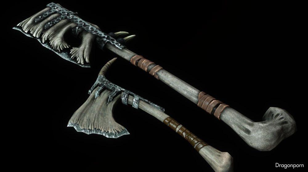 21+ Bone weapons ideas in 2021
