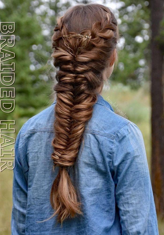 Long Braided Hair How long should I keep my braids in? Braided Hair Styles in 2020 | Braids for ...