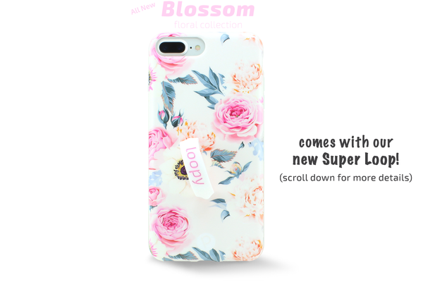 quality design a0e38 18dcb Loopy Original - iPhone 6/7/8 PLUS | C U T E I P H O N E 8 ...