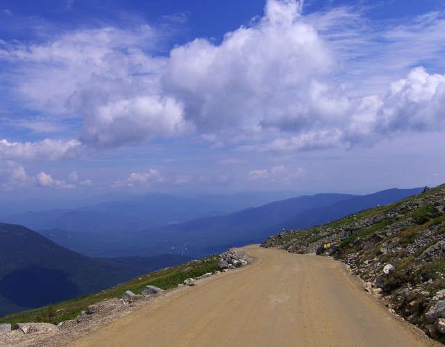Vacation in the White Mountains of New Hampshire   New ...