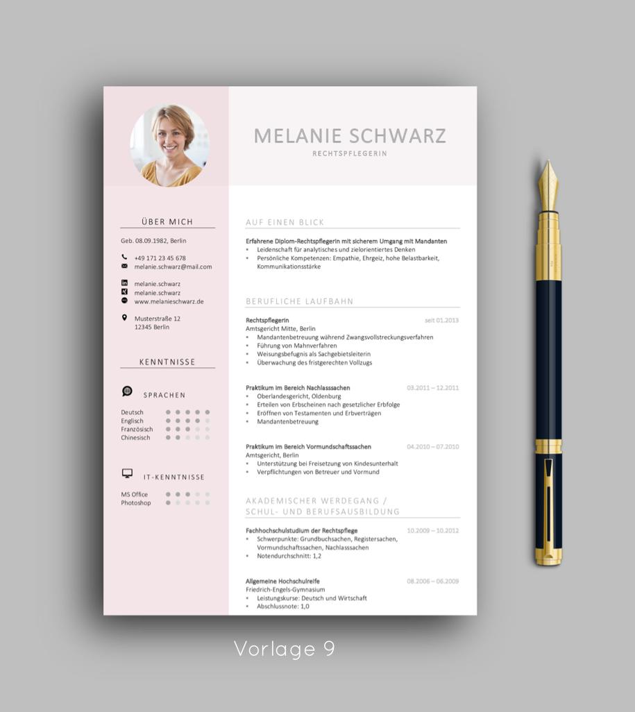 Hier Findest Du All Unsere Designs Auf Einen Blick Egal Ob Klassisch Kreativ Oder Englischsprachig Wir Haben Garantiert Das P Vorlagen Kenntnisse Lebenslauf
