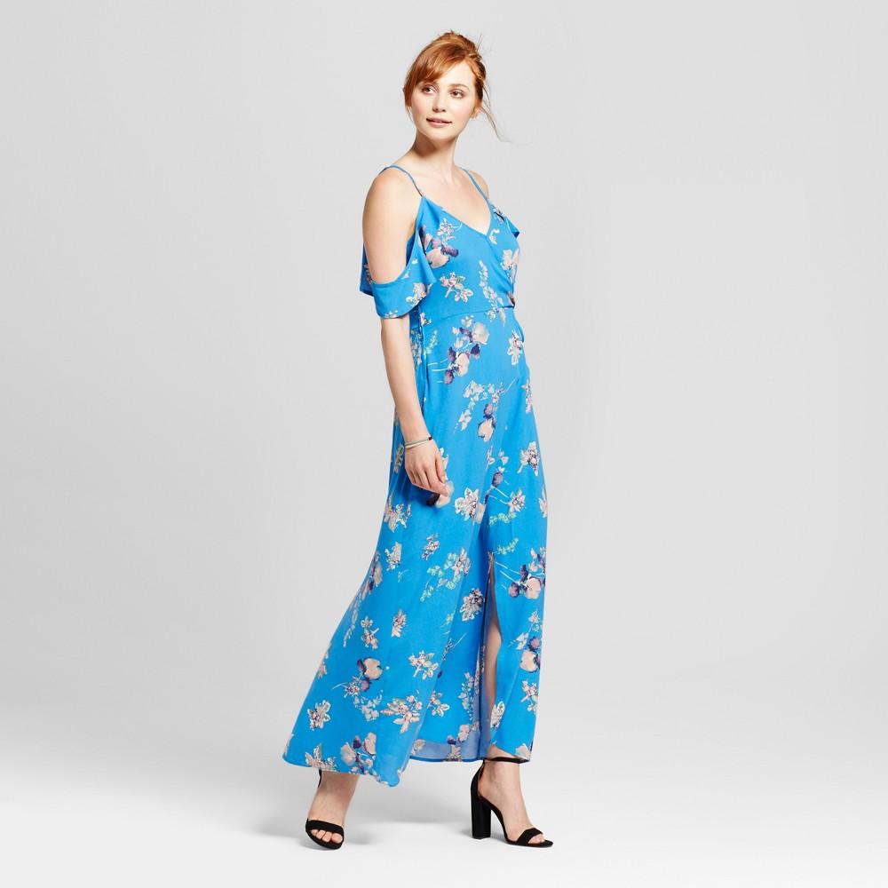 Women S Cold Shoulder Maxi Dress Xhilaration Juniors Cold Shoulder Maxi Dress Maxi Dress Shoulder Maxi Dress [ 1000 x 1000 Pixel ]