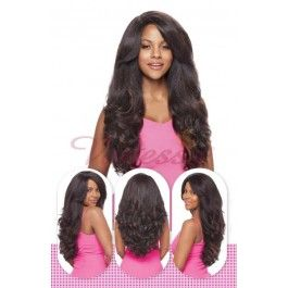Vanessa Tops Super C-Side Lace Front Wig TOPS C ROBUST (C Side Lace Part)