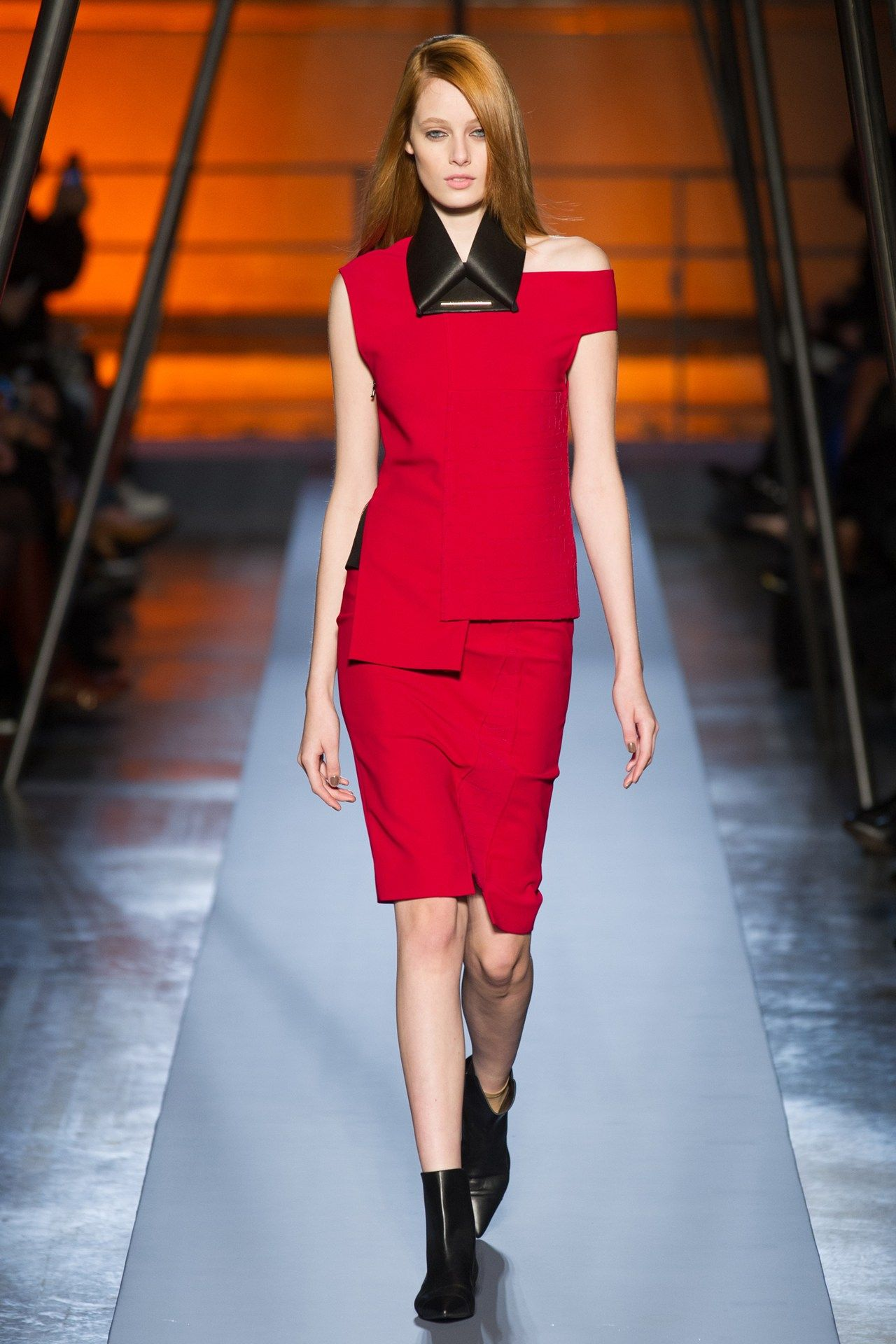 Roland Mouret / Autumn-Winter 2014-2015