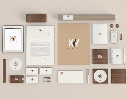 """Check out this @Behance project: """"XYY // Fashion shop"""" https://www.behance.net/gallery/16845631/XYY-Fashion-shop"""