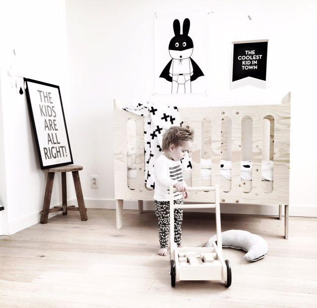 kids bedroom | kinder slaapkamers | Ik ga voor de Kleintjes ...