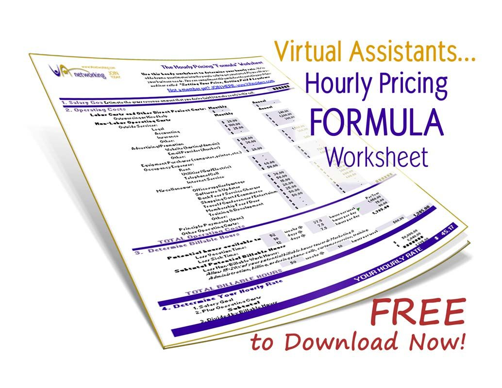 10 Free Resources For Virtual Assistants With Images
