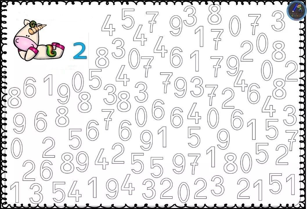 Free Large Printable Numbers 1 20 Pdf Schablonen 15