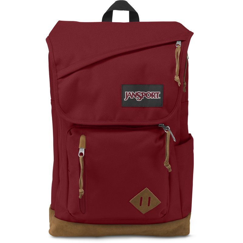 42e2c3019 Jansport Hensley Backpack | Viking Red from Sportique | Backpack ...