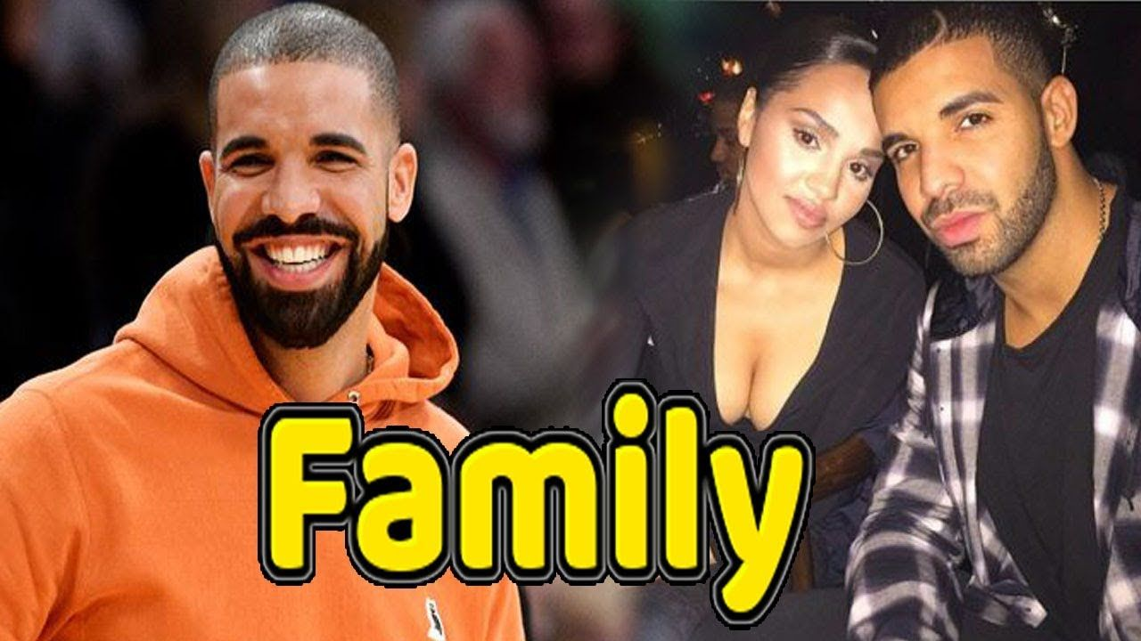 Drake Family Photos With Father Mother And Girlfriend Rihanna 2018 Hollywood Celebrities Youtube Bollywood Celebrities