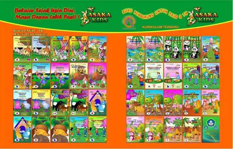 Buku Tk Paud Murah Berkualitas Buku Paud Jual Buku Paud Murah Penerbit Buku Paud Murah Buku Paud Asaka Daftar Buku P Buku Daftar Buku Pendidikan Anak Usia Dini