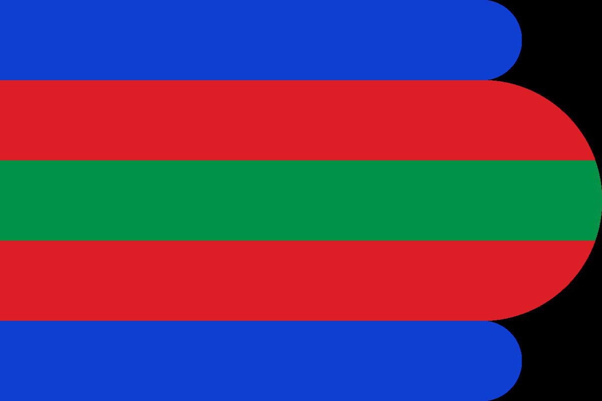 Eialet Da Tunisia 1574 1705 Imperio Otomano Tunisia Tunis Flag