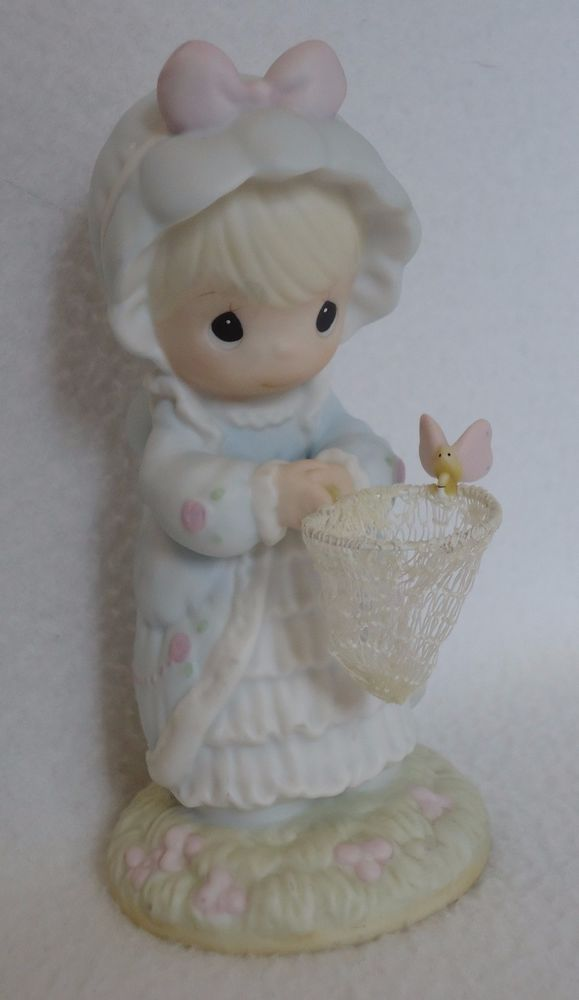 Precious Moments * May Only Good Things Come Your Way * Enesco Figurine 524425