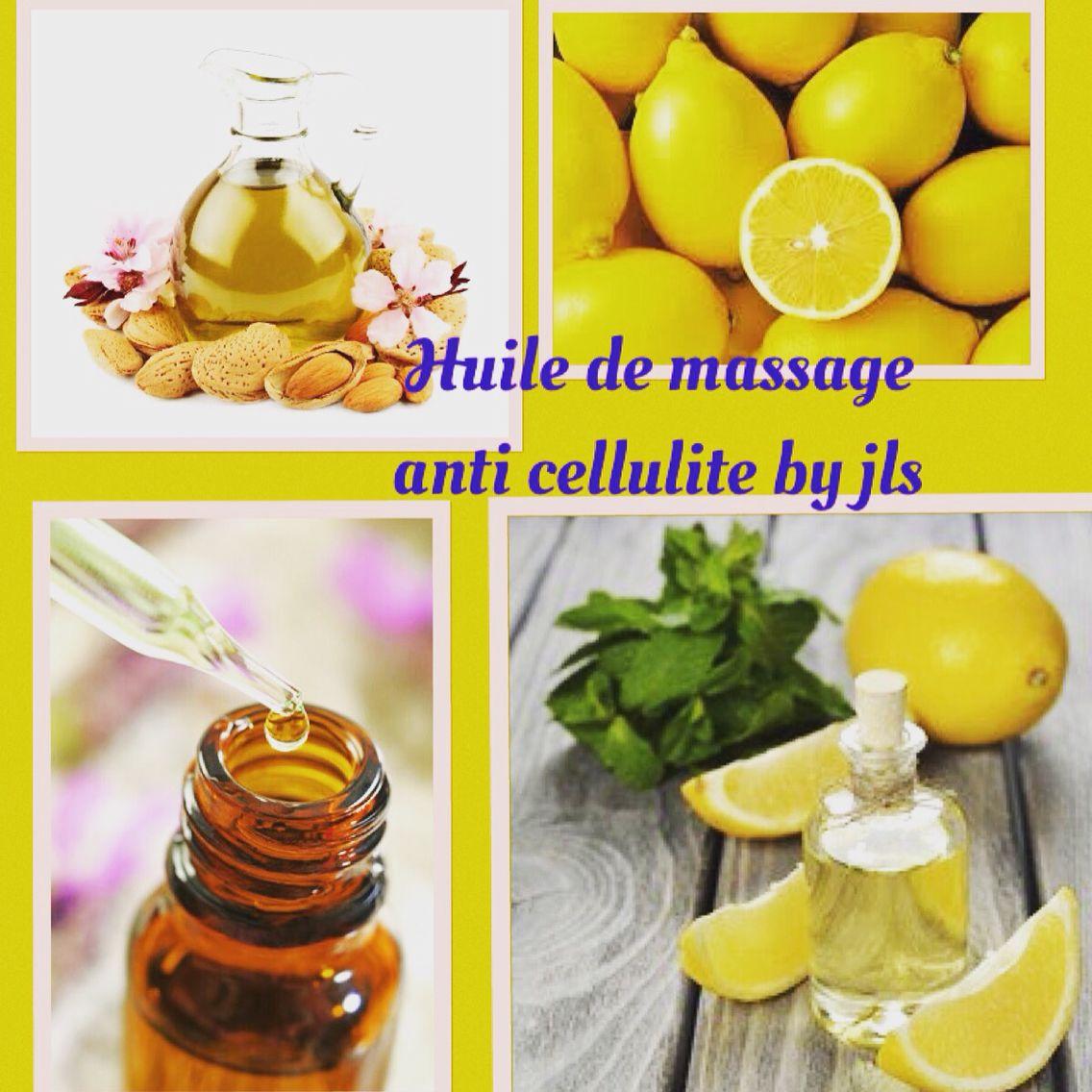 anti cellulite maison citron