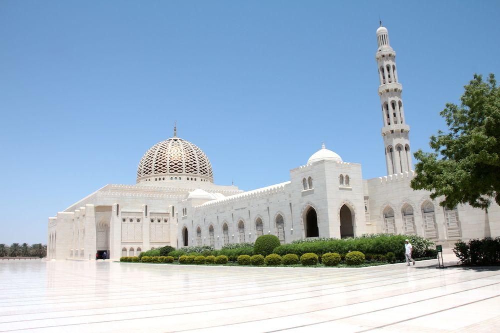 Sultanat d'Oman : Voyage dans le Pays des Mille et Une Nuits