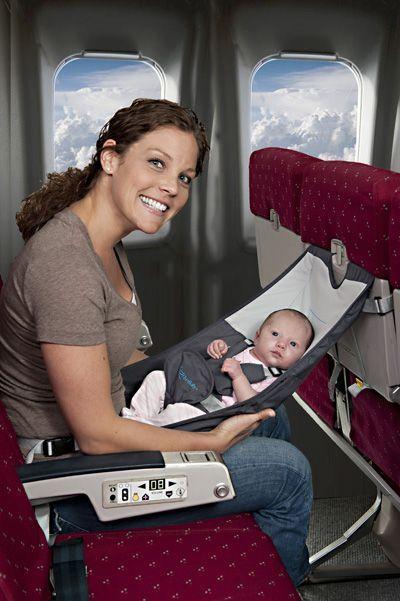 Los Inventos más originales para mamás, bebés y niños