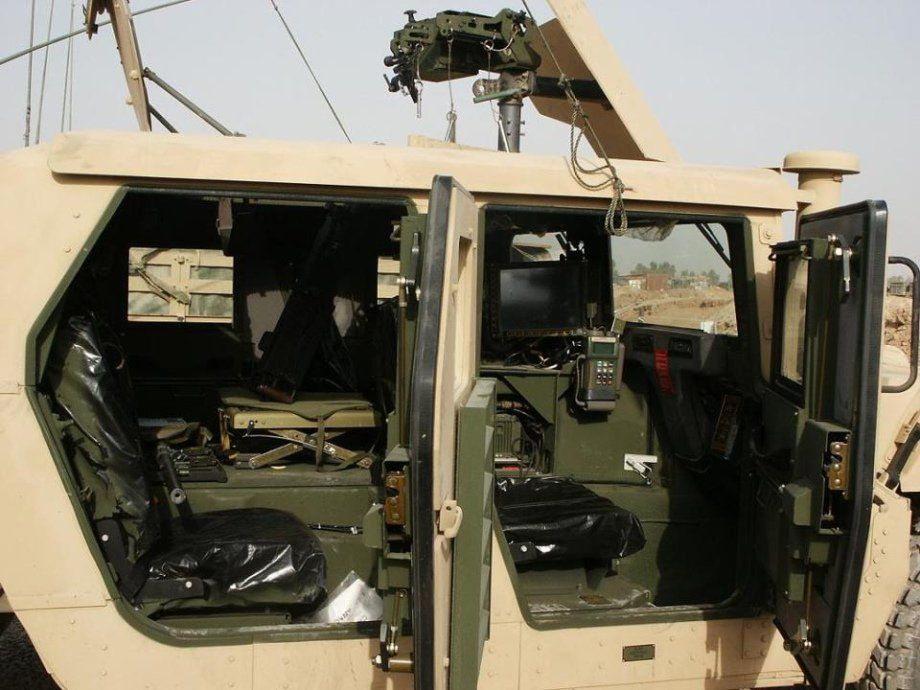 z hmmwv t 920 54 Veterans Day, good enough reason for a HMMWV post (104 Photos)
