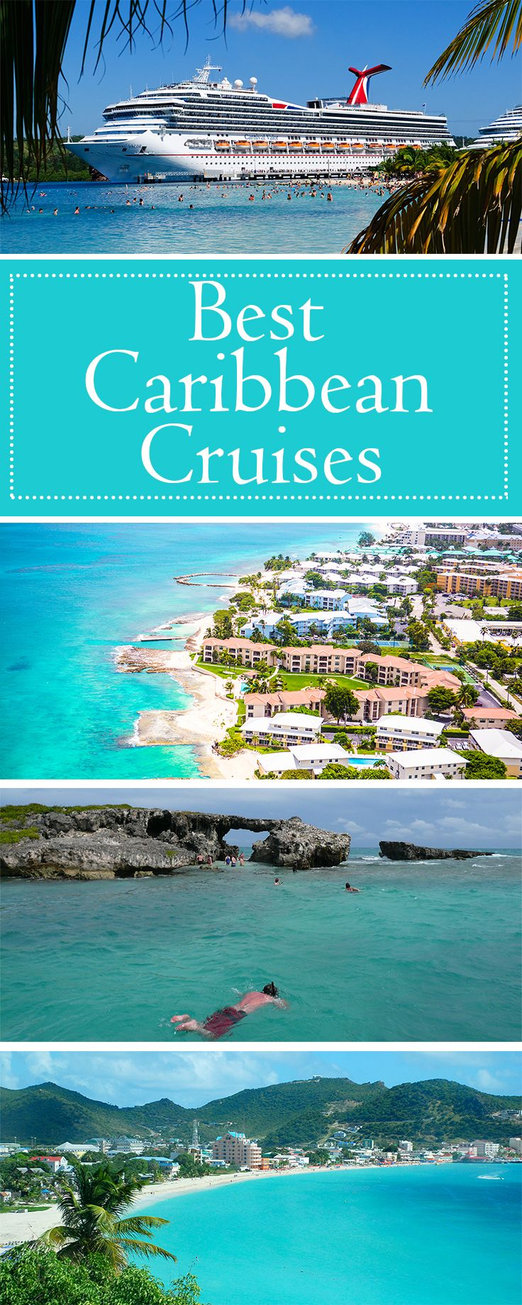 Best Caribbean Cruise: A Cruise Perfect for Your Travels | Caribbean