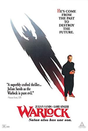 Watch Warlock Prime Video Julian sands, The warlocks