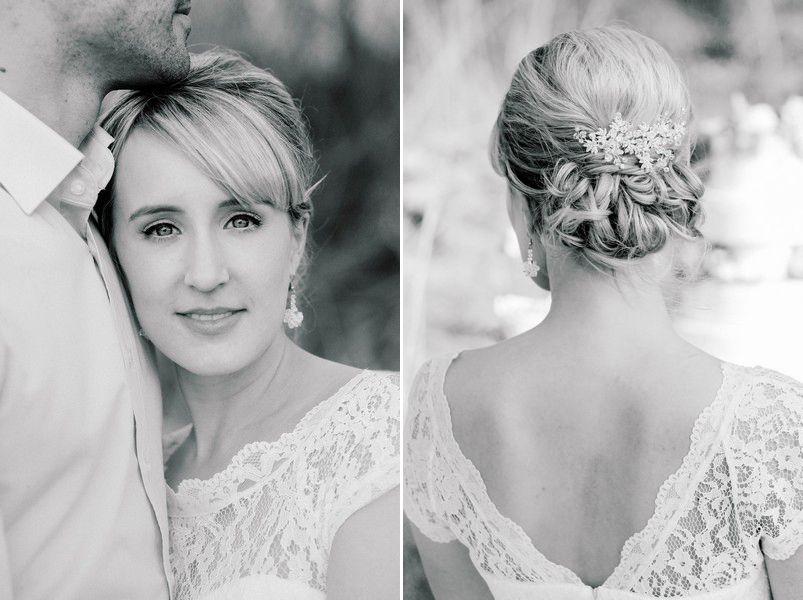 Lasst euch für eure Vintage-Hochzeit inspirieren - mit diesem styled ...